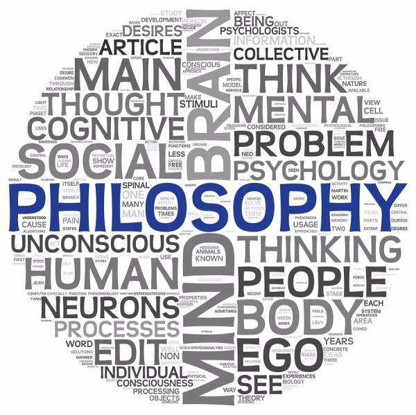Philosophy - A Reflection on Educational Technology